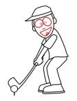 cartoon-golfer-008